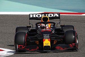 EL1 - Verstappen, Bottas et Norris pour le premier top 3 de 2021