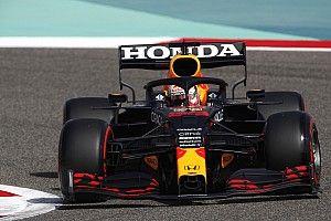 Bahreyn GP 1. antrenman: Verstappen, Bottas'ın önünde en hızlısı!