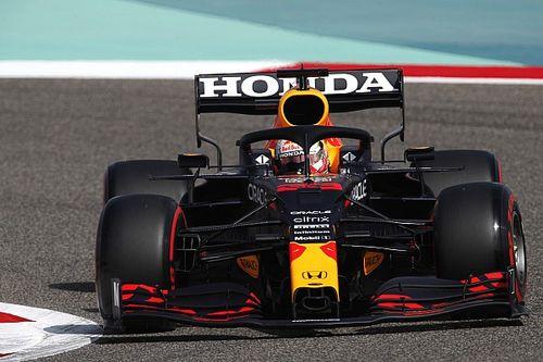 巴林大奖赛FP1:维斯塔潘力挫梅赛德斯占据第一