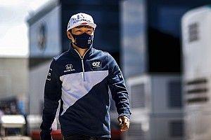 Yuki Tsunoda Anggap F1 GP Monako Awal Baru Baginya