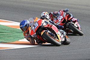 Marquez Lebih Siap Hadapi MotoGP 2021