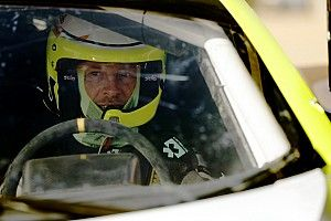 Button to make historic debut at Goodwood