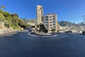 Monako, Formula 1 yarışının hazırlıklarında sona geliyor