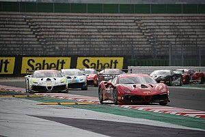 Ferrari, Pirelli: trionfo di Paulsen e Wohlwend in Gara 1