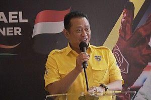 IMI 115 Tahun, Publik Indonesia Rindukan Ajang Balap Dunia