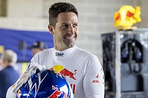 "Triple Eight: Whincup ""missing by a whisker"""