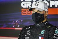 "Bottas looking to be ""a bit more selfish"" in 2021 F1 title bid"