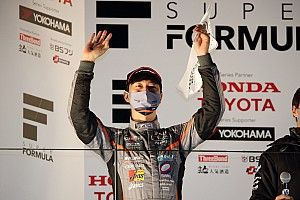 Ishiura confirms retirement from Super Formula