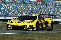 Corvette op deelnemerslijst 8 uur van Portimao, Glickenhaus ontbreekt