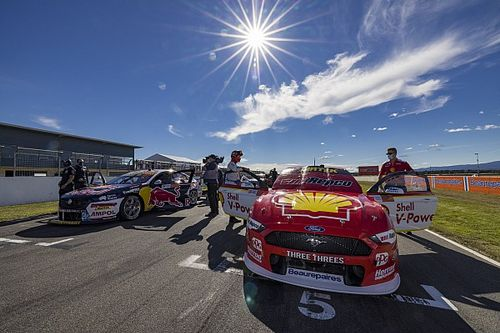 Delayed start to 2022 Supercars season mooted