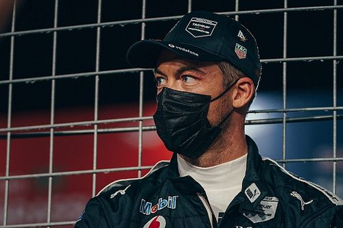 Lotterer: Le Mans return a 'long-term' ambition, FE the priority