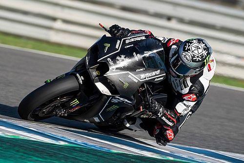 Debiut nowego Kawasaki