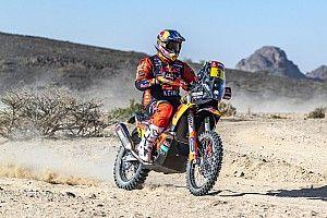 Dakar 2021: ecco gli highlight delle moto di ieri