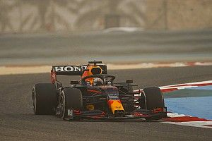 How Red Bull seized F1 2021's testing narrative, as Mercedes' bulletproof image shatters