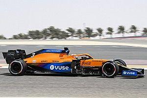 ريكاردو يتصدّر الفترة الصباحيّة من اليوم الأوّل من تجارب البحرين