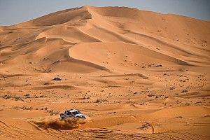 Dakar organisers 'not making roadbook difficult on purpose'