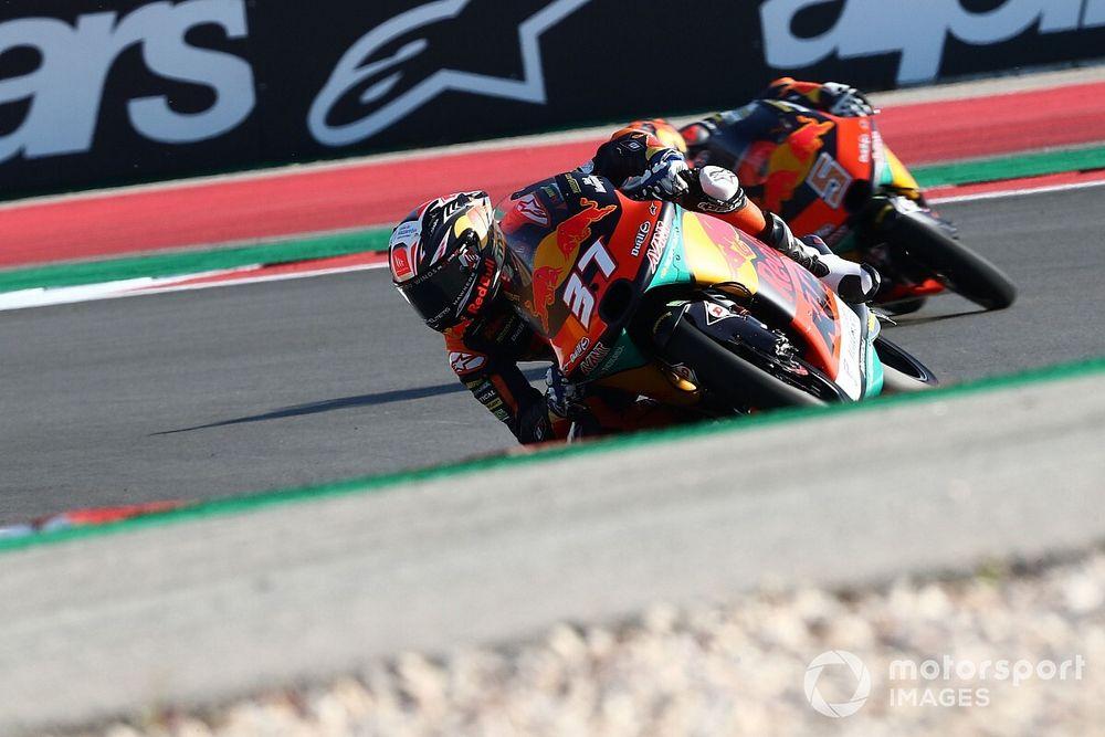Podcast: Jalur Cepat Pedro Acosta ke MotoGP adalah Konsistensi