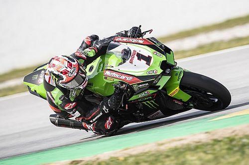 Tunjukkan Kekuatan, Kawasaki Kuasai Hari Kedua Tes Aragon