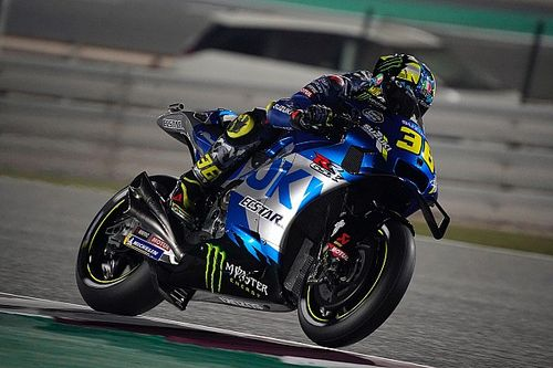 Kwalificatieduels MotoGP: Stand na de Grand Prix van Doha