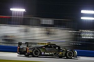 Rolex 24, H6: Bourdais leads Dixon at quarter-distance