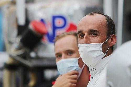 Robert Kubica correrà nell'ELMS con WRT