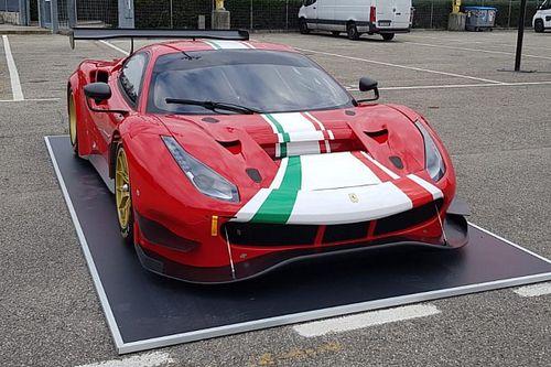 """Ferrari 488 GT Modificata: 700 CV """"senza regole"""""""