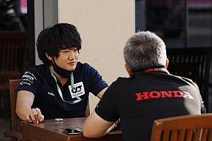 Honda, Tsunoda'nın Formula 1'deki başlangıcı konusunda heyecanlı