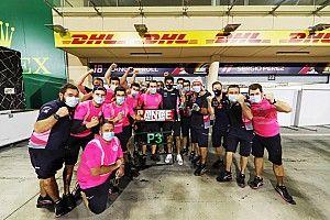 Bos Aston Martin Peringatkan Vettel soal Kemampuan Stroll