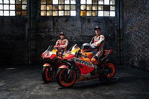 """Espargarón """"nagy nyomás"""" van, hogy Marquez nélkül kell megtanulnia a Honda MotoGP motorját"""
