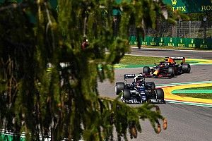 F1 Emilia Romagna GP qualifying - Start time, how to watch & more