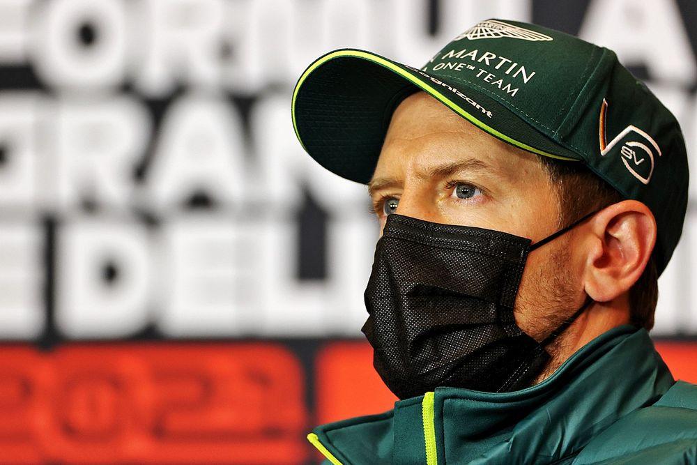 Vettel Klaim Pembalap F1 Sudah Lebih Dewasa