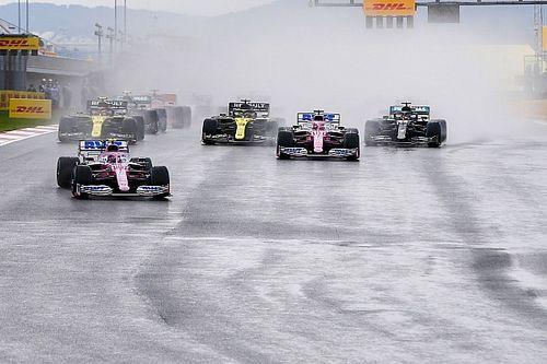 Le GP de Turquie désigné Grand Prix de l'année en F1