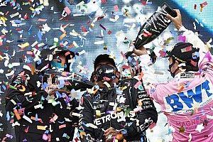 «Моторспорт.ТВ»: лучшие кадры гонки в Турции