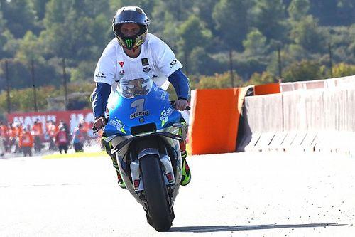 Mir reageert fel op suggestie dat MotoGP-titel 'minder waard' is