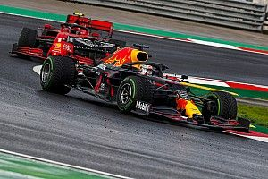 "Turkish GP a ""race to forget"" for Verstappen"