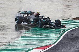 """Wolff classifica GP de Bottas na Turquia como uma """"tempestade perfeita"""""""