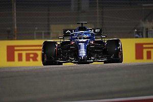 Alonso: A kocsi hátulja miatt még nem vagyok magabiztos, de örülök az eredménynek