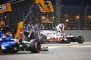 Steiner Berharap Kedua Pembalapnya Belajar dari Kesalahan