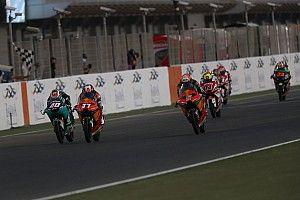 Moto3 - Qatar: Masià se impone en la rebelión de los rookies Acosta y Guevara
