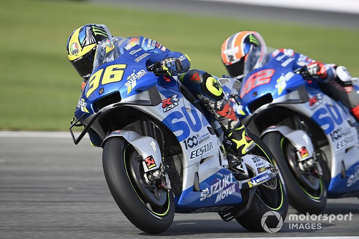 ¿Qué necesita Mir para ser campeón de MotoGP 2020?