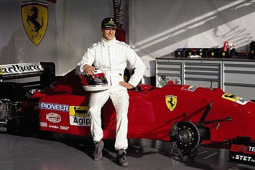 Peluncuran Dokumenter Michael Schumacher Ditunda karena Covid-19