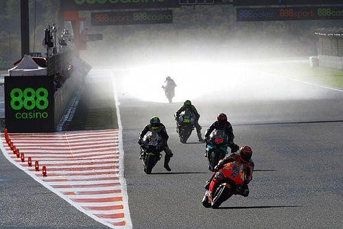 Foto's: De zaterdag van de MotoGP Grand Prix van Europa