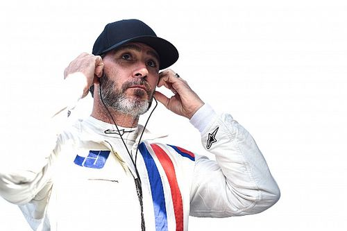 Deshalb schließt Jimmie Johnson IndyCar-Ovalrennen nicht mehr aus