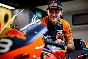 Binder: KTM is klaar voor strijd om wereldtitel in MotoGP