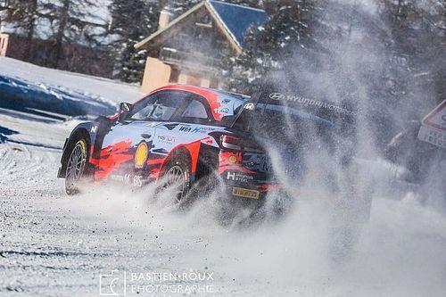 """WRC, Tanak: """"Per l'Arctic Rally c'è ancora tanto da lavorare"""""""