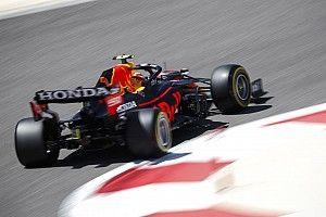 Red Bull szybszy od Ferrari