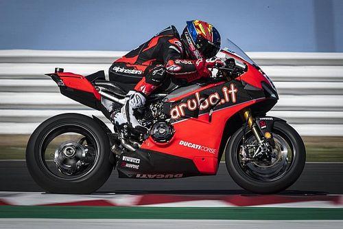 Superbike Misano testi 2. gün: Rinaldi, Toprak'ın önünde en hızlısı
