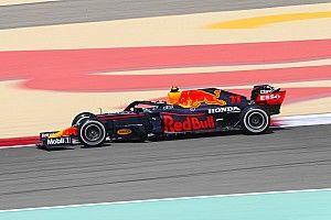 F1: Pérez lidera manhã no Bahrein com melhor tempo da pré-temporada