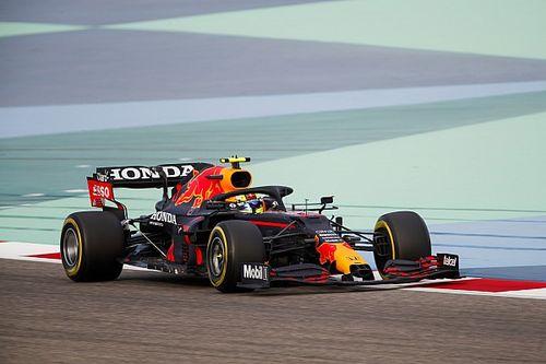 Perez Akui Punya Banyak PR di Red Bull