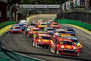 Stock Car anuncia alteração de data da etapa de Curitiba